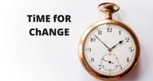Should strong leaders also lead manage organizational change