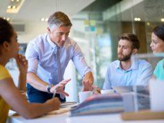 The Future of Strategic Management
