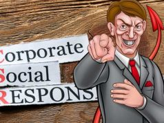 Business Ethics Corporate Social Responsibility