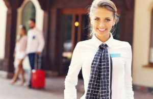 Powerful traits that will make you successful in hotel management