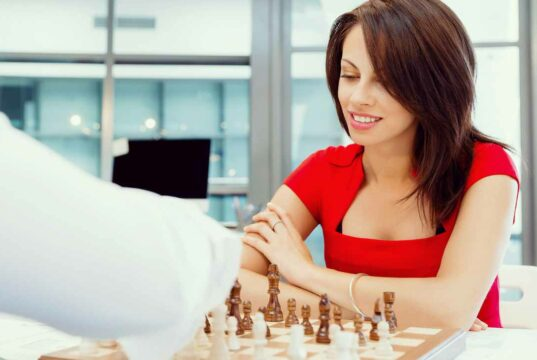 Key to become a Successful Strategic Leader is mastering the Process of Delegation